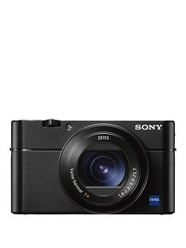 sony-sony-cybershot-dsc-rx100m5-4k-premium-digital-compact-camera-with-40-x-slow-motionnbspwith-pound100-cashbacknbspoffer