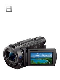 sony-fdr-ax33bdi-ultra-hd-4k-compact-camcorder
