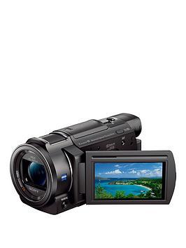 Sony Fdr-Ax33 4K Handycam Camcorder