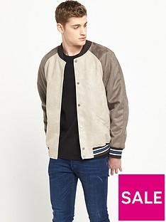 river-island-faux-suede-varsity-jacket