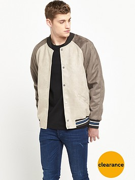 river-island-faux-suede-varsity-jacket