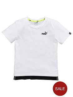 puma-older-boy-active-tee