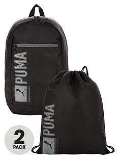 puma-backpack-and-gymbag-set