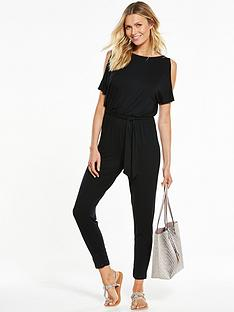v-by-very-cold-shoulder-batwing-jumpsuit