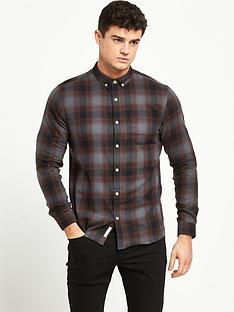 river-island-long-sleeved-checked-shirt