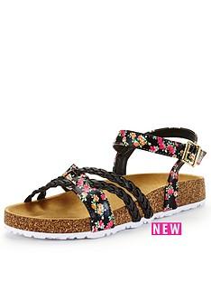 joe-browns-floral-foot-bed-sandals