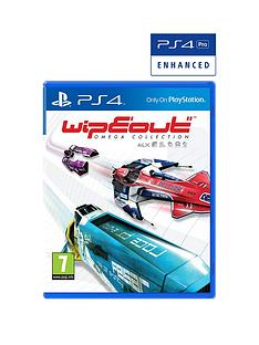 playstation-4-wipeout-omega-collection