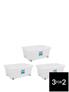wham-set-of-3-45-litre-wheeled-plastic-storage-boxes