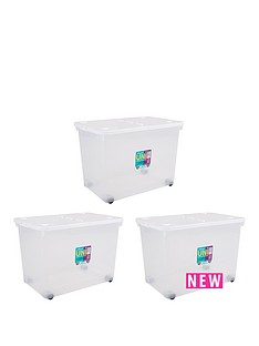 wham-set-of-3-80-litre-wheeled-plastic-storage-boxes