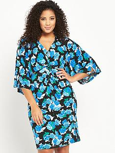 v-by-very-curve-curve-batwing-dress