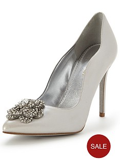 nine-west-elizza-high-heeled-court-with-trim-amp-glitter-sole-white