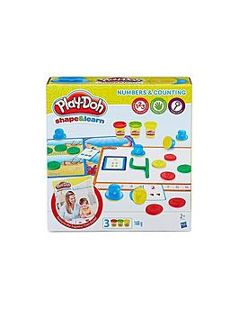 play-doh-shape-and-learn-numbers-and-counting