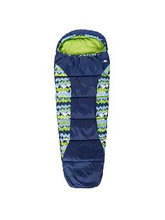 trespass-kids-bunka-sleeping-bag--tread-blue