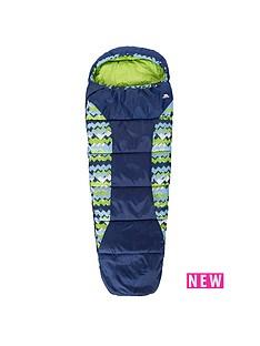 trespass-kids-bunka-sleeping-bag--tread-blue