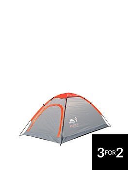 trespass-essential-camping-bundle--includes-tent-sleeping-bag-camping-mat