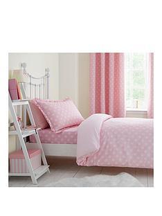 catherine-lansfield-daisy-dreamer-eyelet-curtains