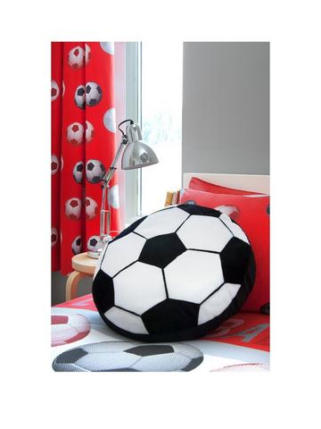 Football Kids Bedroom Curtains Blinds Home Garden Www Very Co Uk