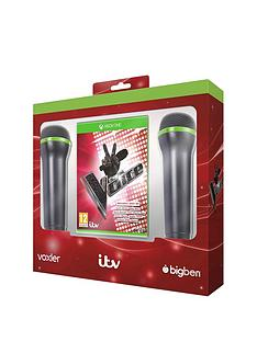 xbox-one-the-voice-with-two-usb-microphones-xbox-one