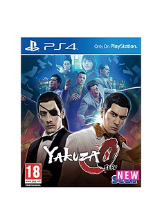 playstation-4-yakuza-0-ps4