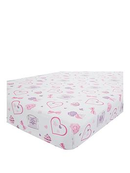 catherine-lansfield-pretty-kitty-single-fitted-sheet