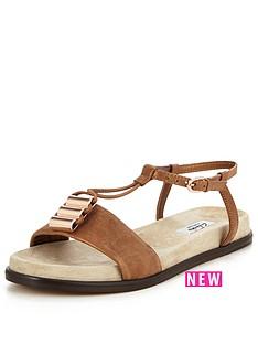 clarks-clarks-agean-cool-embellished-flat-sandal