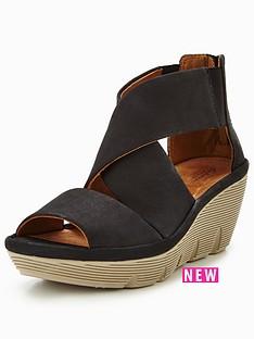 clarks-clarks-clarene-glamor-stretch-strap-wedge-sandal