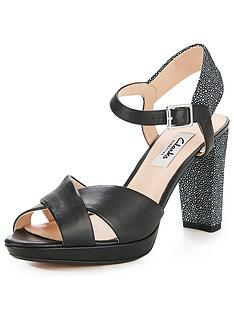 clarks-clarks-kendra-petal-cross-strap-heeled-sandal