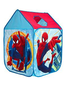 worlds-apart-spiderman-wendy-play-house-tent