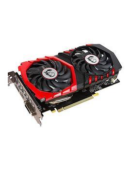 msi-nvidia-geforce-gtx-1050-gaming-x-2g-pci-express-graphics-card