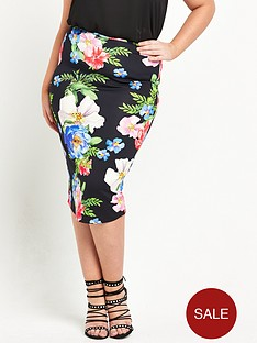 so-fabulous-scuba-pencil-skirt