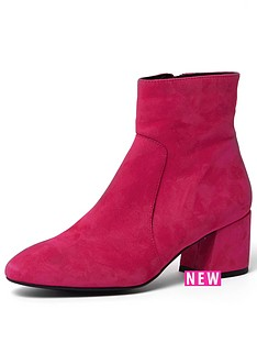 river-island-flare-heel-ankle-boot