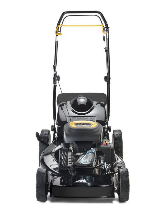 M53-150WR Petrol Lawnmower