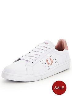 fred-perry-b721-leather-plimsoll