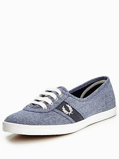 fred-perry-aubrey-chambray