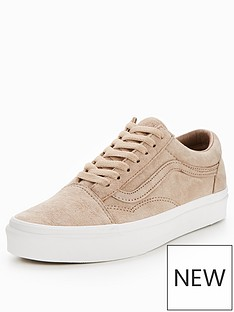 vans-old-skool-pig-suede