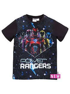 power-rangers-power-rangers-t-shirt