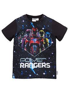 power-rangers-t-shirt