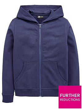 v-by-very-boys-basic-school-pe-zip-through-hoodie-navy