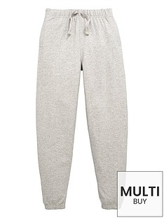 v-by-very-schoolwear-unisex-pe-school-basic-jogging-bottoms-grey