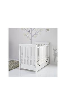 obaby-stamford-mini-cot-bed-amp-free-sprung-mattress