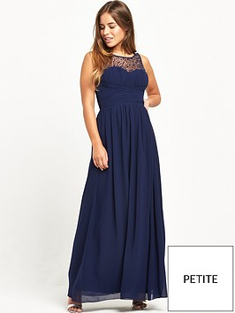 little-mistress-petite-maxi-dress-navy