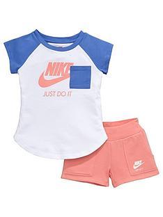 nike-toddler-girl-ft-short-set