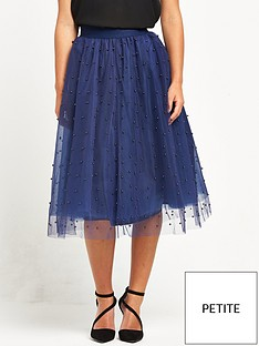 little-mistress-petite-midi-skirt-navy