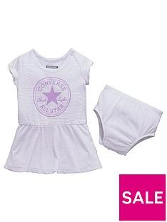 converse-baby-girl-2-piece-dress-set