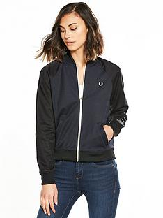 fred-perry-mesh-insert-track-jacket