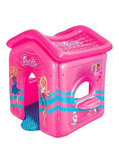 bestway-barbie-malibu-playhouse