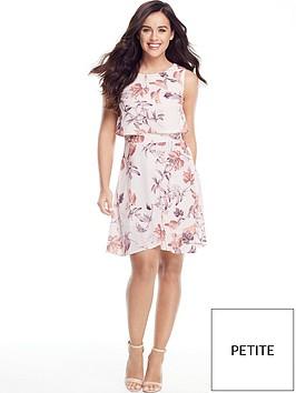 v-by-very-petite-printed-tiered-dress