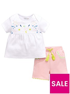 ladybird-baby-girls-floral-yoke-tee-amp-short-set
