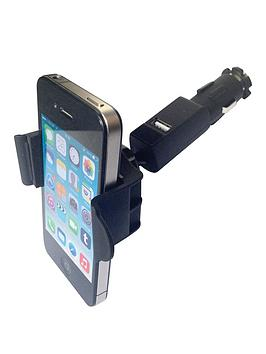 streetwize-accessories-2-in-1-car-phone-holder-with-usb-charger