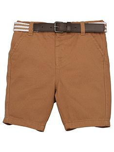 mini-v-by-very-boys-single-belted-chino-short